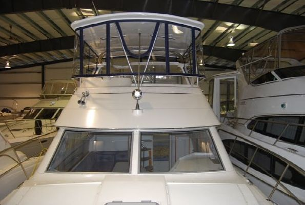 1994 Cruisers Yachts 38 Aft Cabin Boats Yachts For Sale