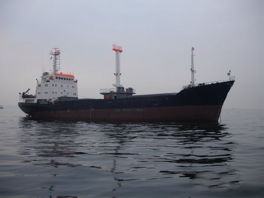 Custom Cargo Vessel 1994 Trawler Boats for Sale