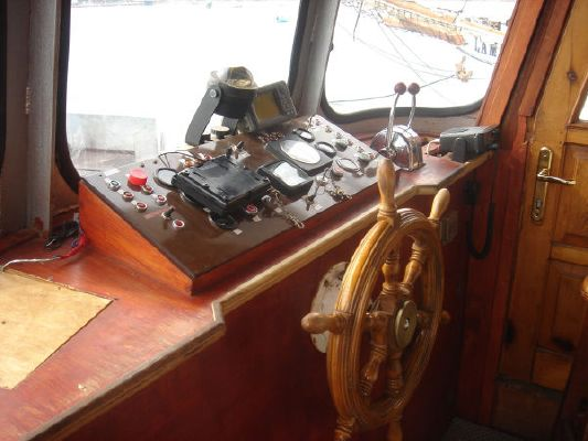 Boats for Sale & Yachts Custom Charter/Day Cruise Boat 1994 All Boats