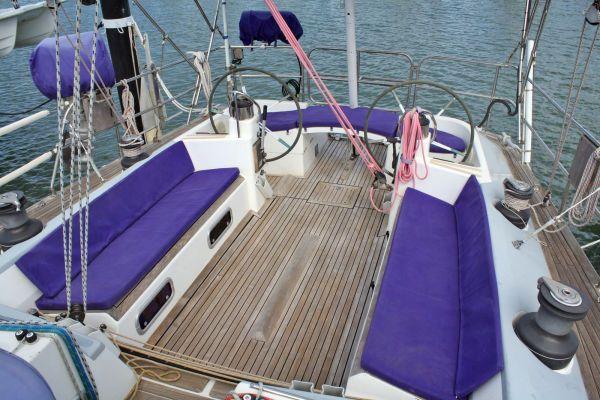 Boats for Sale & Yachts Custom Humphreys Aft Cockpit Sloop 1994 Sloop Boats For Sale