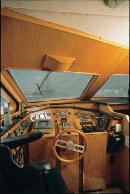 Boats for Sale & Yachts Custom Steel Charter Yacht 1994 All Boats