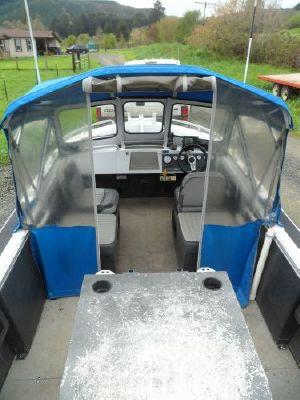 Customweld Vipor 1994 All Boats