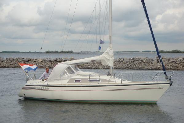 Dehler 28S 1994 All Boats