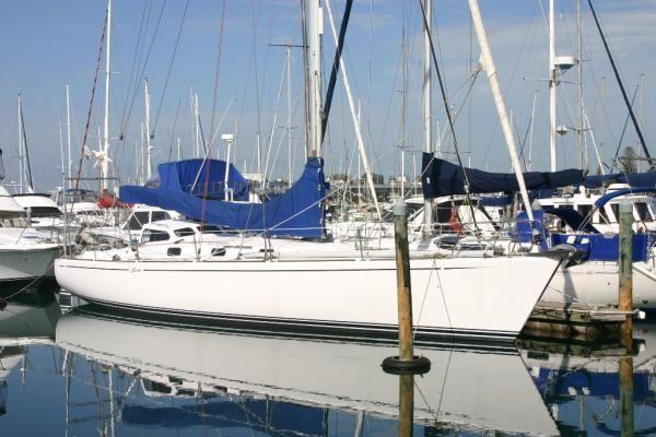 Dickson 50' 1994 All Boats