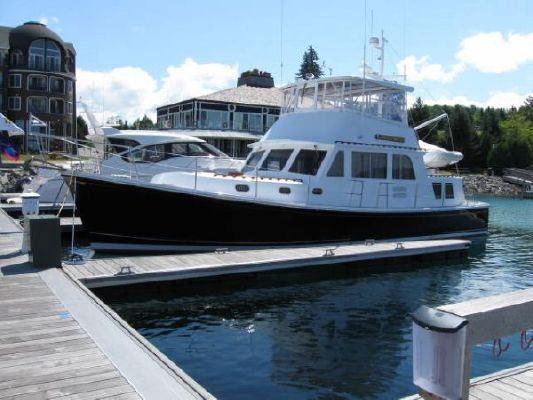 1994 Duffy Amp Duffy 48 Trawler Boats Yachts For Sale