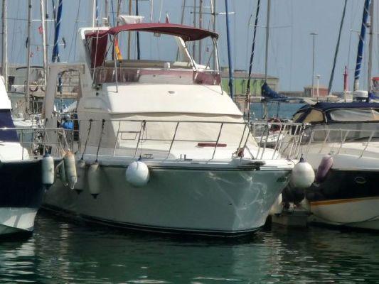 Edership Symbol 41 DC 1994 All Boats