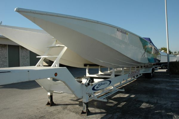 Express Cat 48 1994 All Boats
