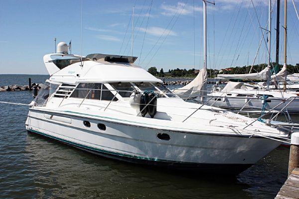 Fairline Phantom 37 1994 Motor Boats