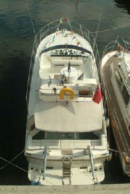 Fairline Phantom 40 1994 Motor Boats