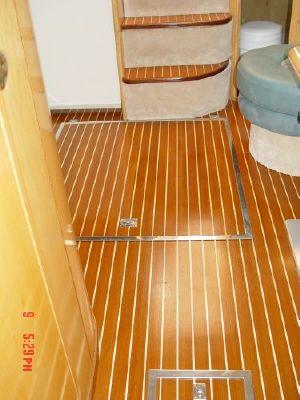 Fairline Targa 38 1994 Motor Boats