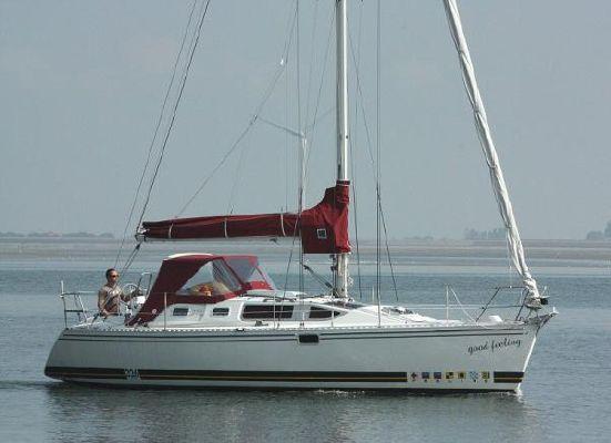 Feeling 326 1994 All Boats