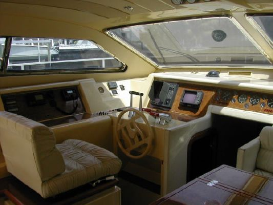 Ferretti 1994 All Boats