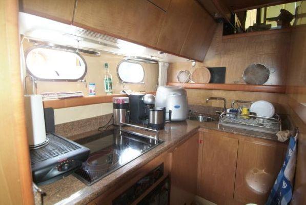 Ferretti 175 1994 All Boats
