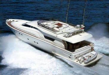 Ferretti 225 1994 All Boats