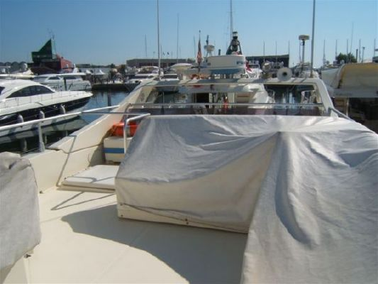 Ferretti Ferretti 150 1994 All Boats