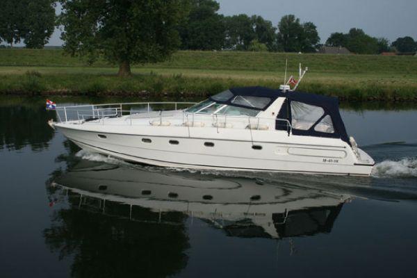 Ferretti Yarding 42 1994 All Boats