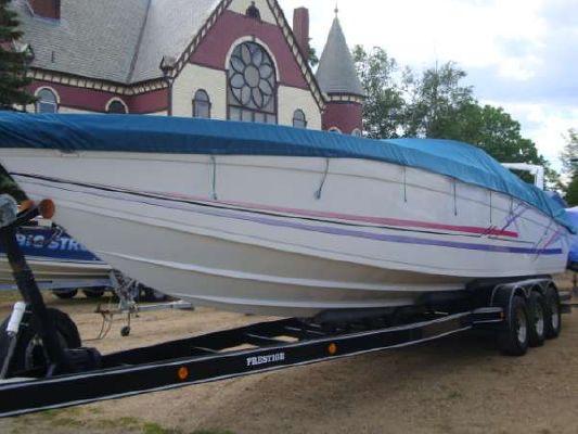 Formula 382 SR 1994 Motor Boats