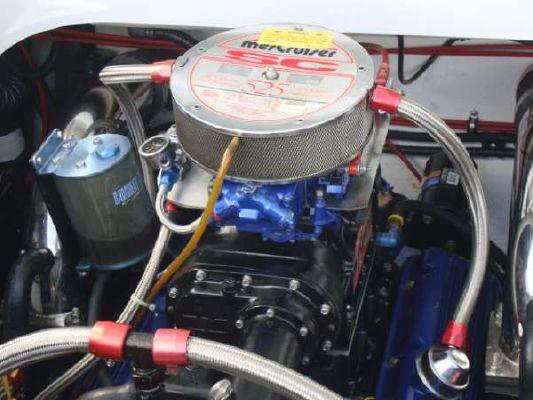 Formula 382 SR 1994 Motor Yachts