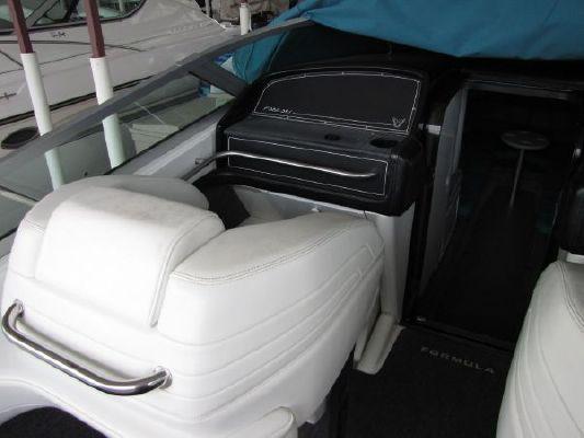 Formula 382 SR1 1994 Motor Yachts