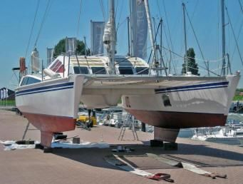 Fortin T2 1994 All Boats