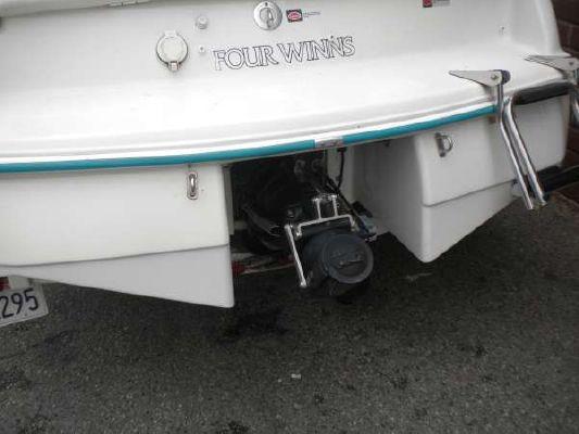 Four Winns mini jet 4 PLace 1994 Jet Boats for Sale