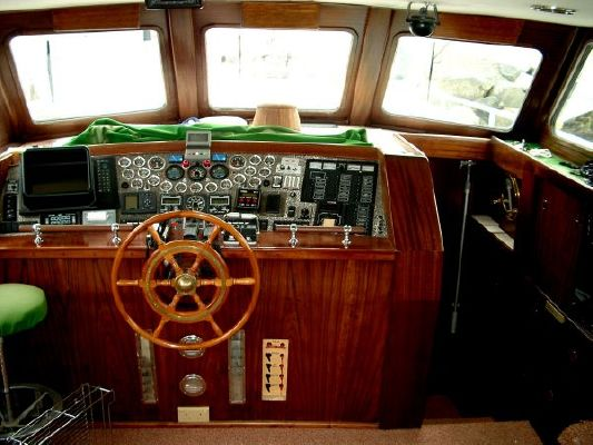 Boats for Sale & Yachts Frank Purcell Design 50ft Cruiser **All Offers Considered** 1994