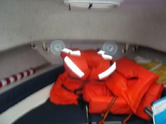 1994 grady white 22 seafarer  11 1994 Grady White 22 Seafarer