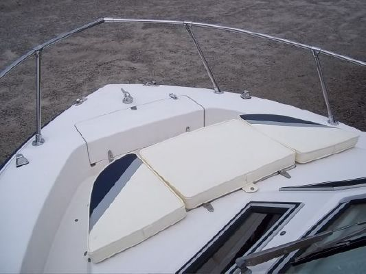 1994 grady white 22 seafarer  12 1994 Grady White 22 Seafarer