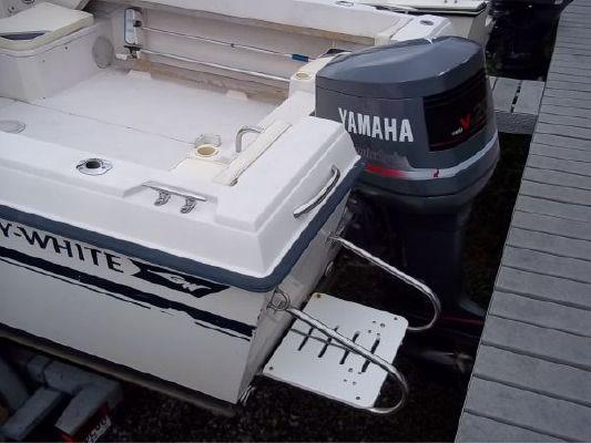 1994 grady white 22 seafarer  3 1994 Grady White 22 Seafarer