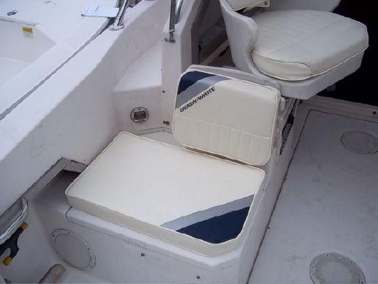 1994 grady white 22 seafarer  6 1994 Grady White 22 Seafarer