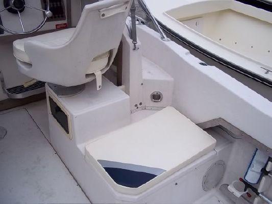 1994 grady white 22 seafarer  7 1994 Grady White 22 Seafarer