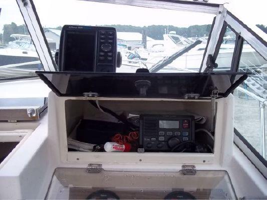 1994 grady white 22 seafarer  9 1994 Grady White 22 Seafarer