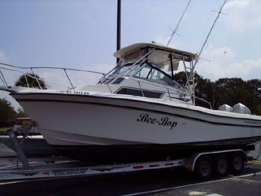 Grady White 25 Sailfish 1994 Fishing Boats for Sale Grady White Boats for Sale