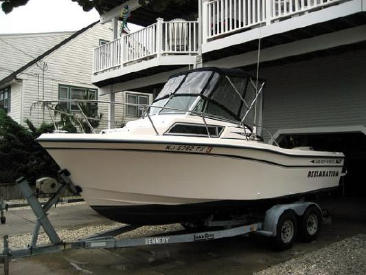 Grady White Adventure 208 1994 Fishing Boats for Sale Grady White Boats for Sale