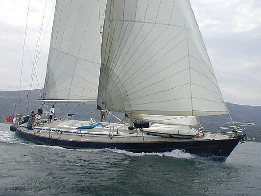 Boats for Sale & Yachts GRAND SOLEIL MAXI ONE S/90915 1994 All Boats