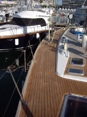 GRAND SOLEIL MAXI ONE S/90915 1994 All Boats
