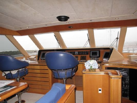 Boats for Sale & Yachts Hakvoort 70 long range MY 1994 All Boats