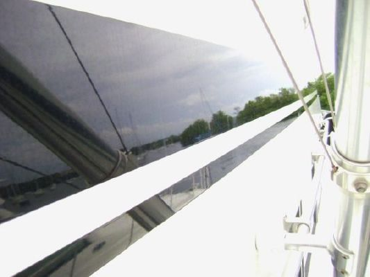 Hatteras 54 Convertible 1994 Hatteras Boats for Sale