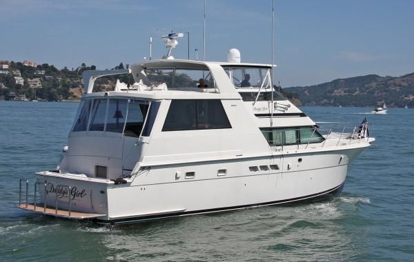 Boats for Sale & Yachts Hatteras cockpit motoryacht 1994 Hatteras Boats for Sale