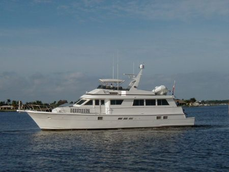 Boats for Sale & Yachts Hatteras Motor Yacht w/ Cockpit 1994 Hatteras Boats for Sale