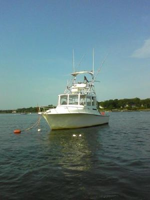 Volvos For Sale >> 1994 Henriques 28 Express - Boats Yachts for sale