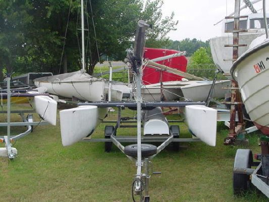 Hobie Miracle 1994 All Boats