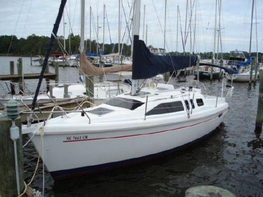 Boats for Sale & Yachts Hunter 1994 All Boats