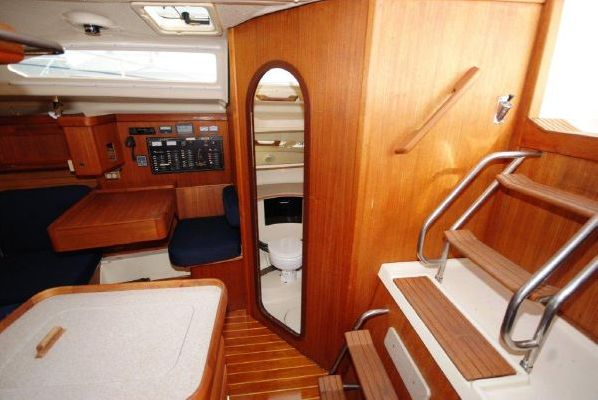 Boats for Sale & Yachts Hunter 40.5 Legend 1994 All Boats