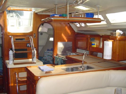 Hunter 40.5 Legend Sloop 1994 Sloop Boats For Sale