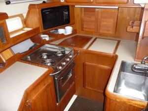 Boats for Sale & Yachts Hunter 42 Passage 1994 All Boats
