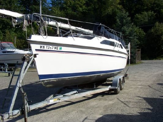 Boats for Sale & Yachts Hunter h26 1994 All Boats