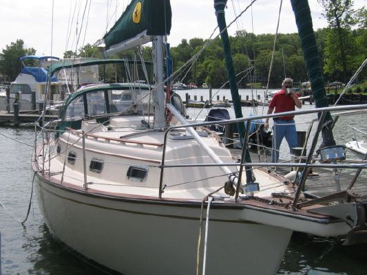 Island Packet 29 Cutter 1994 Sailboats for Sale