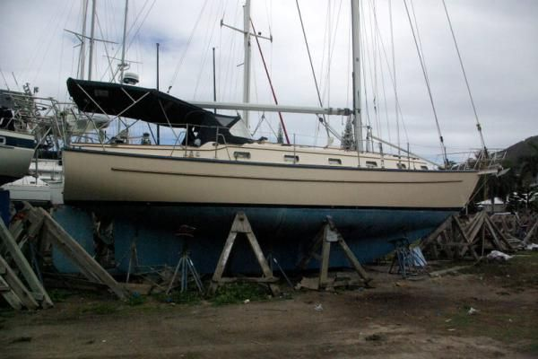 Boats for Sale & Yachts Island Packet 44 1994
