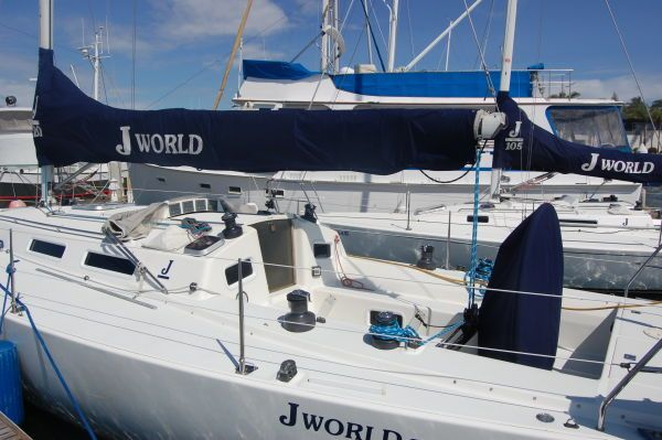 Boats for Sale & Yachts J Boats J/120 1994 All Boats